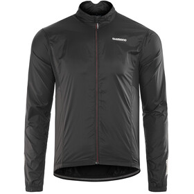 Shimano Compact Jacket Men black